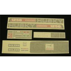 Bolens 1256 Vinyl Cut Decal Set (GBO316S )