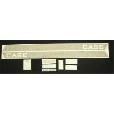Case 130/180 Vinyl Cut Decal Set (GC302S )