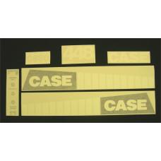 Case 448 Vinyl Cut Decal Set (GC324S )