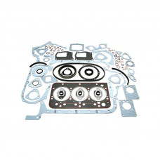 Full Gasket Set w/Seals Fiat 8035.04 (2748 CC) Diesel Engines