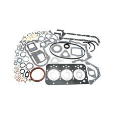 Full Gasket Set w/Seals Fiat 8035.06 (2710 CC) Diesel Engines