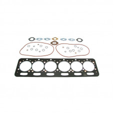 Fiat Engines (Diesel) Head Gasket Set (8365.05 (8102 CC), 8365.25 (8102 CC))