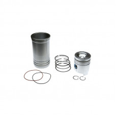 Allis | Buda Engines (Diesel) Sleeve & Piston Assembly (16.3 |1 Hi-Compression) (D2200, 433T, 433I, D2800, D2900, 649, 649T, 649I)