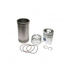 Allis | Buda Engines (Gas) - Sleeve & Piston Assembly (D3400, D3500, D3700, D3750, 670T, 670I, 670HI)