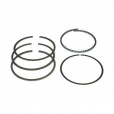 "Allis | Buda Engines (Gas, LP) Piston Ring Set, 4.000"" Bore (3-1/8 1-3/16) (W201, W226, G226)"