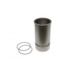 "Allis | Buda Engines (Gas, LP) Cylinder Liner, 4.125"" Bore (Includes O-Rings) (W201, W226, G226)"