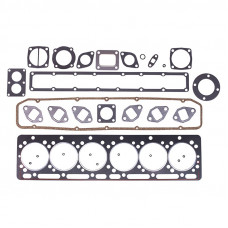 Allis | Buda Engines (Diesel) Head Gasket Set (Nozzle Gaskets Not Included) (D3400, D3500, D3700, D3750, 670T, 670I, 670HI)