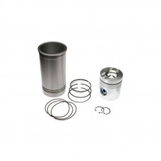 Case Engines (Diesel) - Sleeve & Piston Assembly (336BDT, 504BDT)
