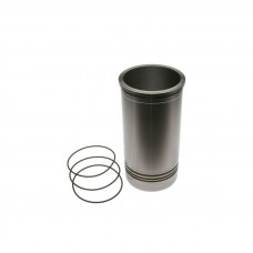 Case Engines (Diesel) Cylinder Liner (Includes O-Rings) (336BD, 336BDT, 504BD, 504BDT, 504BDTI)