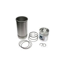 Case Engines (Gas, LP, Natural Gas, Diesel) - Sleeve & Piston Assembly (336BD, 336BDT, 504BD, 504BDT)