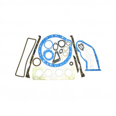 """Case Engines (Gas) - Full Gasket Set w/Front Seal (""""S"""" Engine (1940-1951), """"S"""" Engine (1952-1955))"""