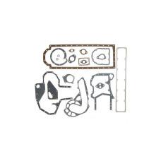International Engines (Diesel) Crankcase Gasket Set with Seals (D310 Neuss, D358 Neuss, DT358 Neuss)