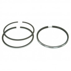International Engines (Diesel) Piston Ring Set, 3 Ring Piston with Rectangular Top Ring (155, 179, 206, 239, 310, 358)