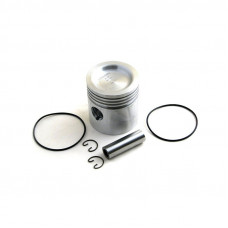 """Continental Engines (Gas) - Piston Assembly   3.375"""" Overbore (Z129, Z134)"""