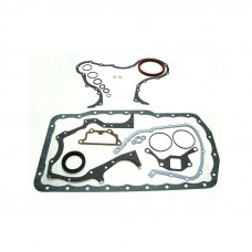 Ford Engines (Diesel) Lower Gasket Set with Seals | Except 575E, 675E (268, 304)