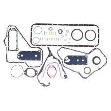 Cummins Engines (Diesel) Lower Gasket Set with Seals (6C8.3L, 6-830, 6CT8.3M, 6CTA8.3M, 6CTA8.3F, 6CTA8.3, 6CTA8.3 )