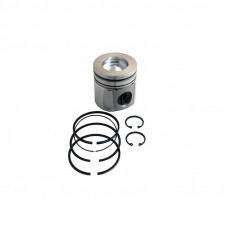 0.50 MM Piston Kit (Includes Pin & Rings) Cummins ISB (24 Valve Non-HO) Diesel Engines