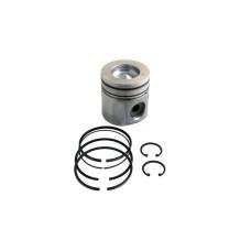Standard A Piston Kit (Includes Pin & Rings) (1) Cummins ISB (24 Valve HO) Diesel Engines