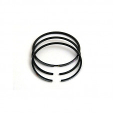 Cummins Engines (Diesel) 1.00 MM Piston Ring Set (Rectangular Top Ring) (4B3.9L, 4-390 CDC, 6B5.9L, 6-590 CDC)