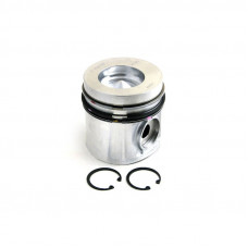 Cummins Engines (Diesel) - 1.00 MM Piston Kit (4BT3.9L, 4T-390, 6BT5.9L, 6T-590 CDC)