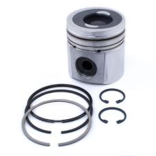 0.50 MM Piston Kit (Includes Pin & Rings) (1) Cummins 6BTA5.9L Emission Diesel Engines