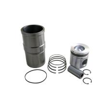 Sleeve & Piston Assembly Cummins 6CT8.3L, 6T-830 Diesel Engines