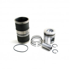 Sleeve & Piston Assembly Cummins 6CT8.3L, 6T-830 Non-Emission Diesel Engines