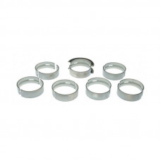 Cummins Engines (Diesel) 0.50MM Main Bearing Set (Oversize Thrust Also Available) (505, 540)