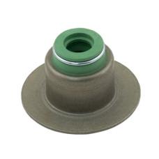 Cummins Engines (Diesel) Positive Exhaust Valve Seal (Green / Top Hat) (359, 408)