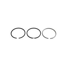 Cummins Engines (Diesel) 1.00 MM Piston Ring Set (ISB (16 Valve) , ISB (24 Valve), ISB (24 Valve) , ISB (24 Valve Non-HO), ISB (24 Valve HO))