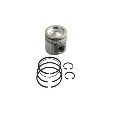 Standard Piston Kit (Includes Pin & Rings) Cummins ISB (24 Valve) Diesel Engines