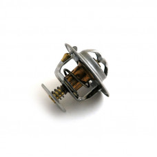 "Perkins | Caterpillar Engines (Diesel) Thermostat (2.125"" / Bypass) (152, 165, 180, 212, 236, 243, 248, 258, 365)"