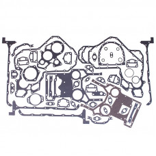 Perkins | Caterpillar Engines (Diesel) Lower Gasket Set without Seals | Most Applications (243, 258)