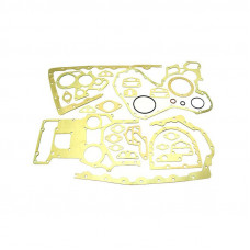 Perkins Engines (Diesel) Lower Gasket Set without Seals (365) {371455}
