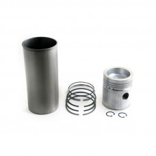 Perkins Engines (Diesel) - Sleeve & Piston Assembly (AG4.236, G4.236)