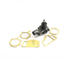 Perkins Engines (Diesel, Gas, LP) Water Pump without Pulley (A4.212, A4.236, 4.236, G4.236, A4.248, 4.248, 4.248.2)