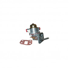Perkins Engines (Diesel, Gas, LP) Fuel Pump, Late (4 Bolt) (A4.212, A4.236, 4.236, C4.236, G4.236, A4.248, 4.248.2, 4.248)