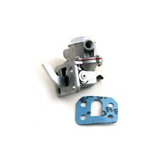 Perkins Engines (Diesel) Fuel Pump (4 Bolt Mounting / No Fuel Bowl) (AD4.203, D4.203, 4.203.2)