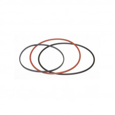 John Deere Engines (Diesel) Liner O-Ring Package (6619A, 6619T, T, 6101A, H, 6101H, 6105A, H PowerTech, 6125A)