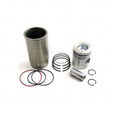 John Deere Engines (Diesel) - Sleeve & Piston Assembly (4276T, 6414T)