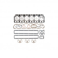 John Deere Engines (Diesel) Head Gasket Set, without Aftercooler Housing Gaskets (2) (6619A, 6619T, T, 6101A, H)
