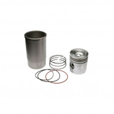 Sleeve & Piston Assembly John Deere 6619A, T, 6101A, H Diesel Engines