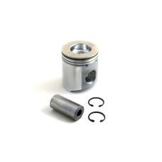 John Deere Engines (Diesel) Piston Assembly (Marked RE48469) (4276T, 4045T, 6414T, 6068T)