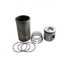 John Deere Engines (Gas, LP, Diesel) - Sleeve & Piston Assembly (6081A, H PowerTech)