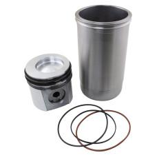 John Deere Engines (Diesel) - Sleeve & Piston Assembly (6081T, A, H PowerTech)