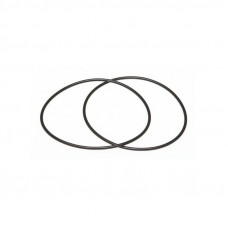 "Allis | Buda Engines (Gas, LP) Liner O-Ring Package (.122"") ""For Small Diameter Use 101125"" (.091"") (W201, W226, G226)"