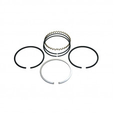 "Allis | Buda Engines (Gas, LP) Piston Ring Set, 4.125"" Overbore (3-3/32 1-1/4) (W201, W226, G226)"