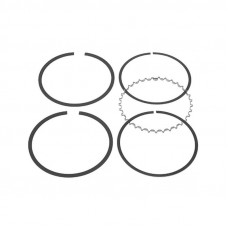 Continental Engines (Gas, LP, Natural Gas, Diesel) - Standard Ring Set (2-3/32 1-1/4) Zollner Piston # 521B (1) (Y112, PY112, Y4112, BY4112, TC56)