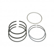 "Piston Ring Set, 3.437"" Overbore (3-1/8 1-3/16) Allis 