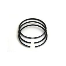 Cummins Engines (Diesel) 0.75 MM Piston Ring Set (Rectangular Top Ring) (4B3.9L, 4-390 CDC, 6B5.9L, 6-590 CDC)